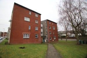 Derwent Avenue, Falkirk, FK1 5HZ