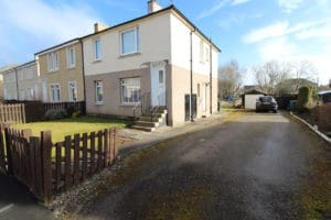 14 Forgewood Road, Motherwell, ML1 3TH
