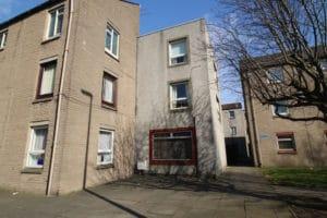 3 Lumley Street, Grangemouth, FK3 8BN