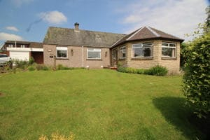 Hayfield Cottage, Head of Muir, Denny, FK6 5JX