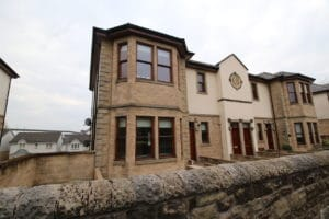 32 Delaney Court, Alloa, FK10 1RB