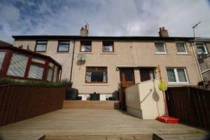 61 Castleview Terrace, Haggs, Bonnybridge, FK4 1HS