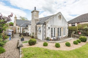 Strandside Cottage, Whins of Milton, Stirling, FK7 8EN