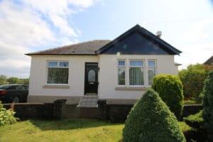 2 Blaefaulds Cottages, Denny, FK6 5LR