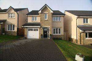 5 Grant Drive, Redding, Falkirk, FK2 9FA