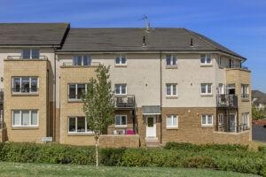 16C South Chesters Gardens, Bonnyrigg, EH19 3GF