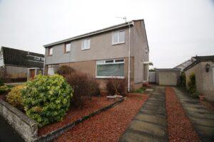 Fergusson Grove, Bonnybridge, Falkirk