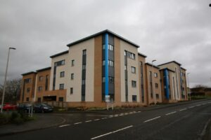 Forbes Place, Laurieston